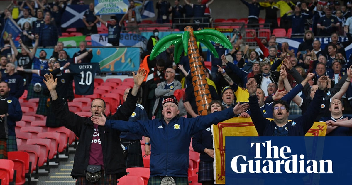 If football and cricket fans are allowed to sing, why can't choirs?