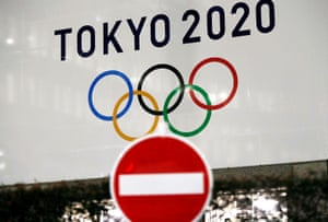 'From the athletes' point of view of safety and security, we have to come to a stage where we cannot help but consider things including postponement,' said Yasuhiro Yamashita.