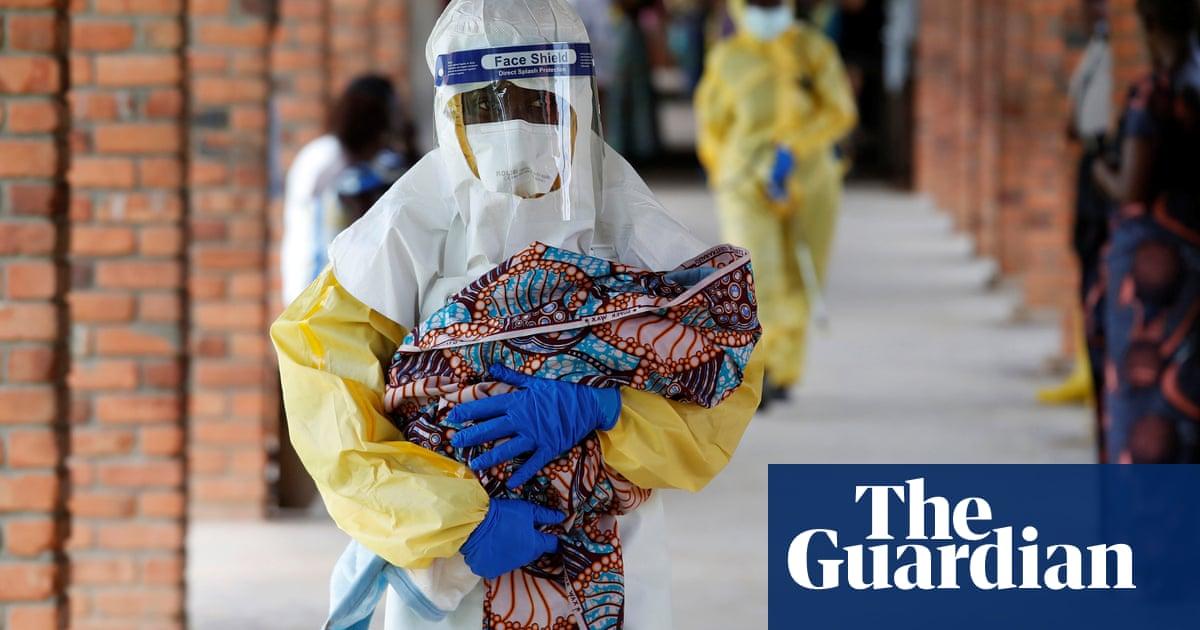 Safe birth of baby born to Ebola survivor hailed as a medical miracle