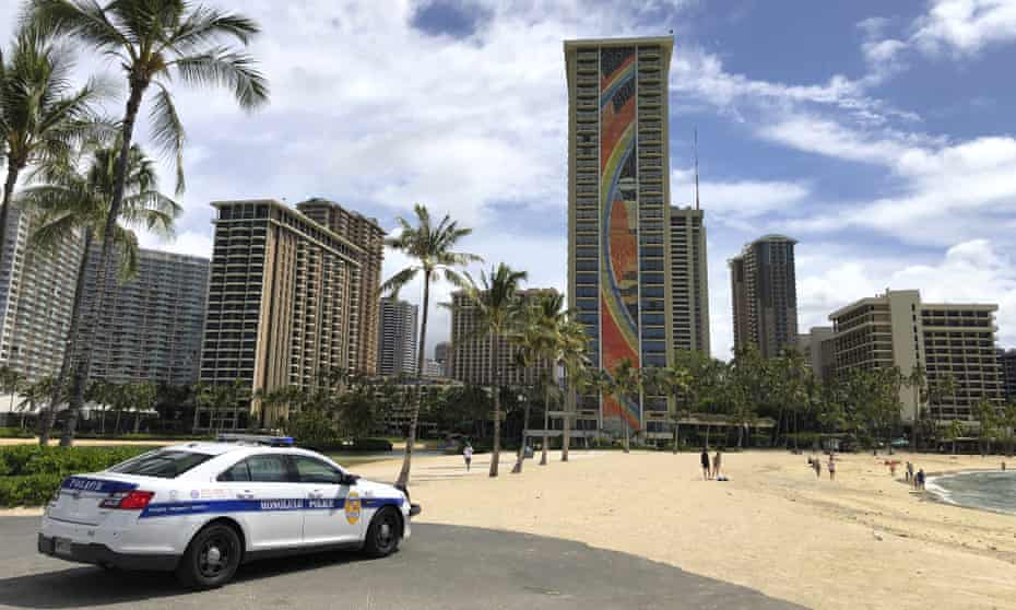 At least seven protests have been held in Honolulu since April demanding police reform and accountability.