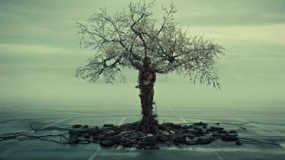 Hannibal screenshot from season 2, episode 6 'Futamono'