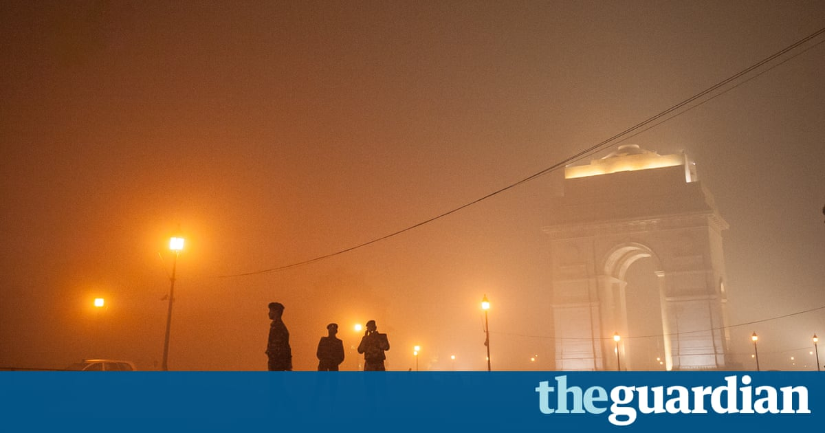 The Guardian view on air pollution: the next generation carries the burden of our inaction | Editorial