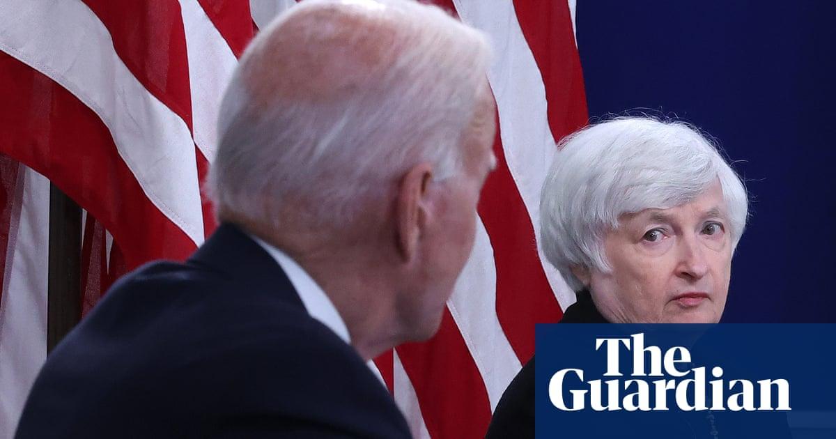 US treasury secretary Yellen: global minimum corporate tax will pass