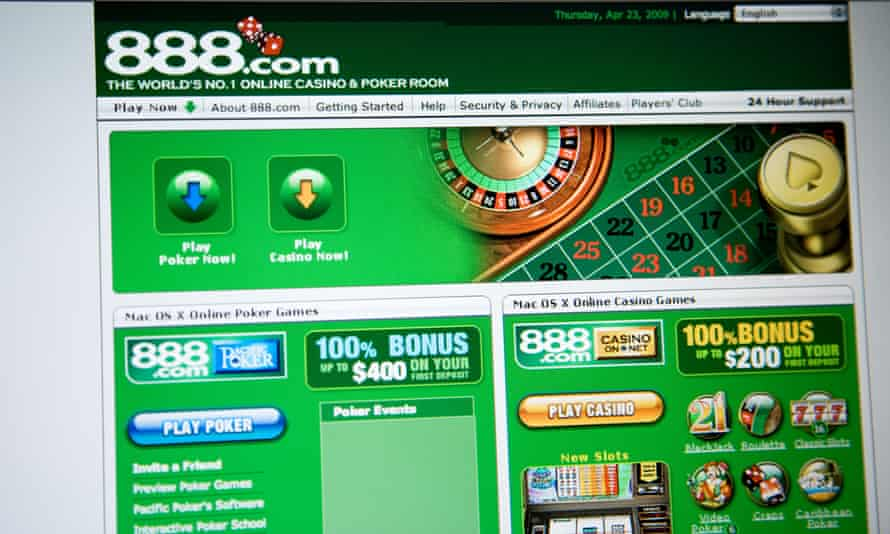 888 website