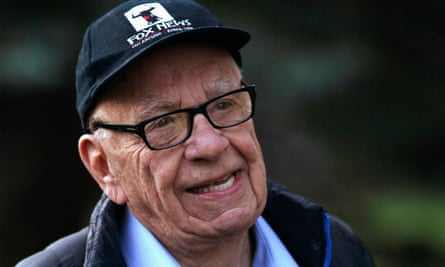 The proposal aimed to 'make Murdoch's climate denial a major issue,' and 'bring the scientific facts on climate change to his audiences directly in print and on television'.