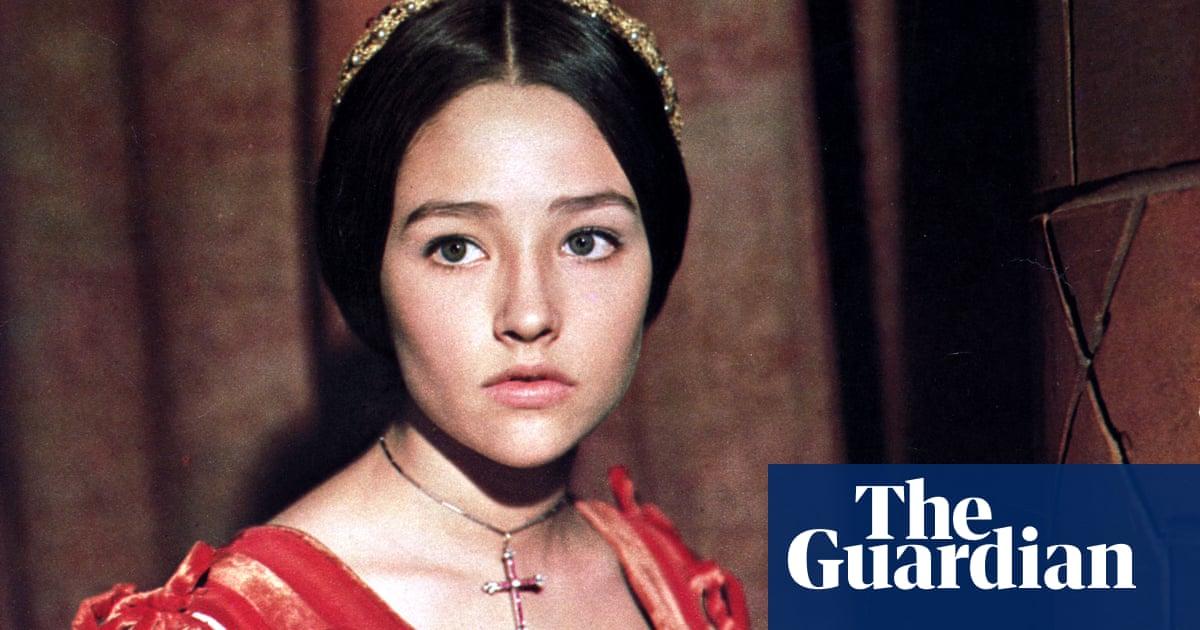 Olivia Hussey, superstar of Zeffirelli's Romeo and Juliet: 'I was wild'