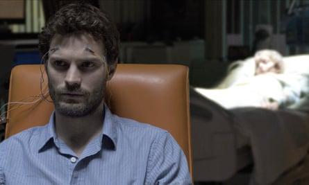 Jamie Dornan as Dr Allan Pascal.