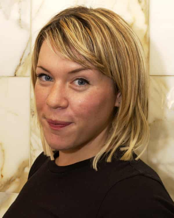Nicole Mowbray
