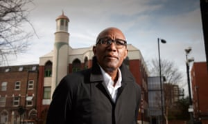 """Channel 4 carried out what it said was """"an extensive and rigorous survey to get a better understanding of British Muslims' attitudes to living in Britain and British institutions"""""""
