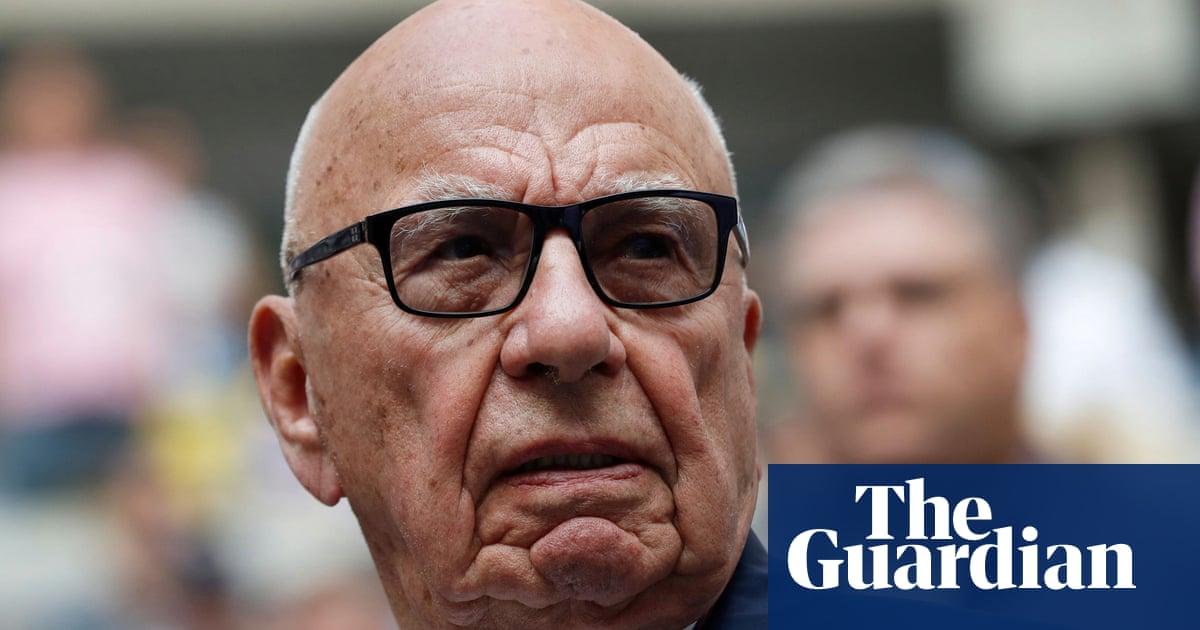 Michael Wolff: Murdoch hates Trump but loves Fox News money more