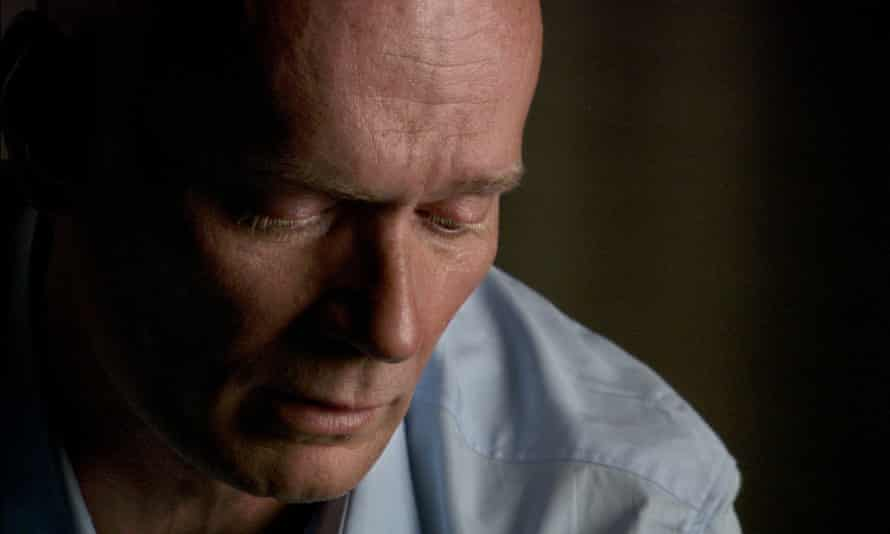 Nick Yarris, the subject and star of The Fear of 13.