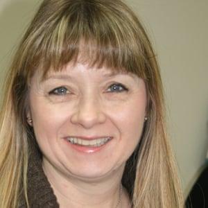 Helen Longton Howorth, headteacher
