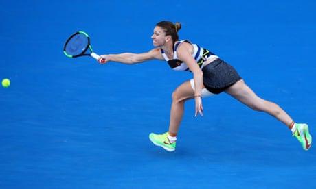 Australian Open 2019: Simona Halep v Venus Williams and more – live!