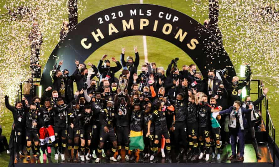 MLS may expand to 32 teams in the future