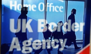 Home Office makes thousands in profit on some visa applications | UK