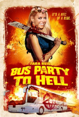 Bus Party to Hell.