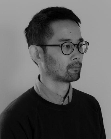 Hayahisa Tomiyasu.