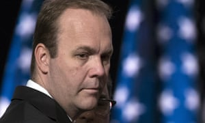 Rick Gates served as campaign aide to Trump. Along with Manafort, he was ordered on Monday to surrender to federal authorities .