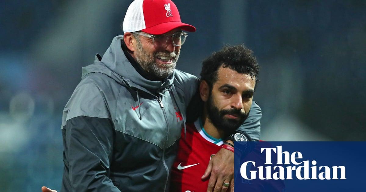 Klopp defends Salah over wedding trip after positive Covid tests