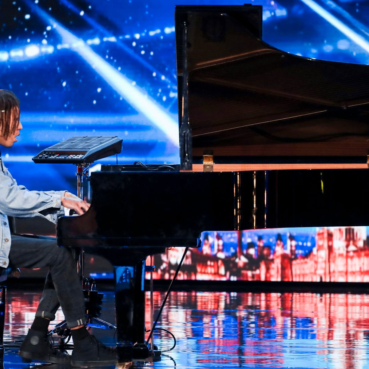 Britain S Got Talent Final Is Saturday S Most Watched Programme Britain S Got Talent The Guardian