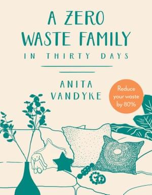 Zero Waste Family Book Cover