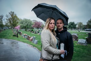 Amanda and Kurt Castillo lost three embryos. On March 6, two days after the storage tank failure, Amanda gave birth to Kai, the couple's son and first child. Amanda was still in the hospital recovering when they learned their other embryos had been destroyed.
