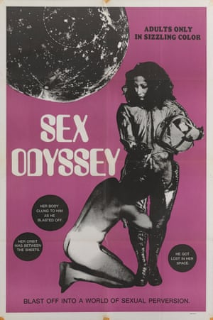SEX ODYSSEY.