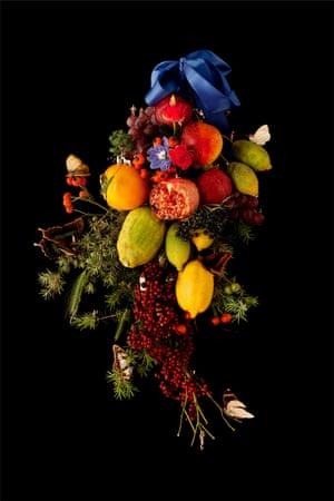 Jan Davidsz, Heem 2014 Fine Art Archival Pigment on Hanemuhle Stock 8 editions