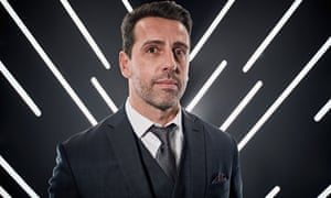 Edu was a key member of Arsenal's Invincible squad, which won the 2003-04 Premier League title without a single defeat.