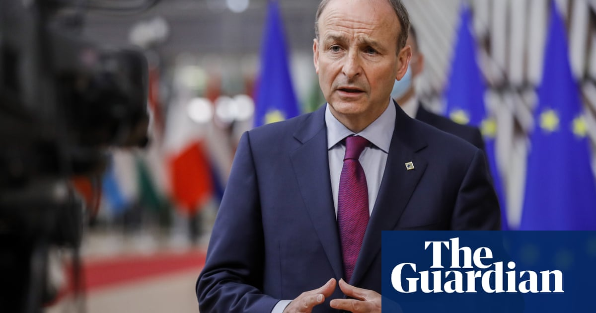 Ireland to allow international travel again from 19 Julie