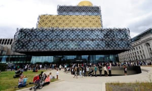 'It's a place where Brummies go to better themselves as individuals, and to advance the cause of being better Brummies together.'