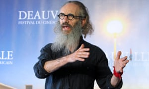 Film-maker Tony Kaye, who is casting an android in his next film