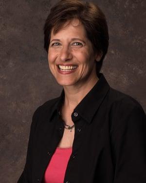 Kathy Hirsh-Pasek.