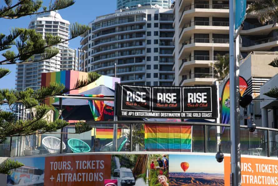 Pride House