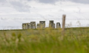Stonehenge will be closed for the solstice this weekend.