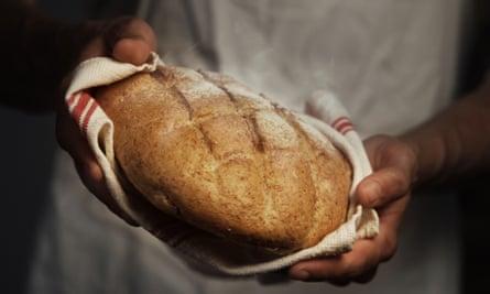 The Artisan Baking Community scheme offers break-making sessions.