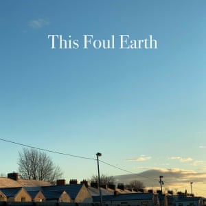 This Foul Earth Poster/logo image
