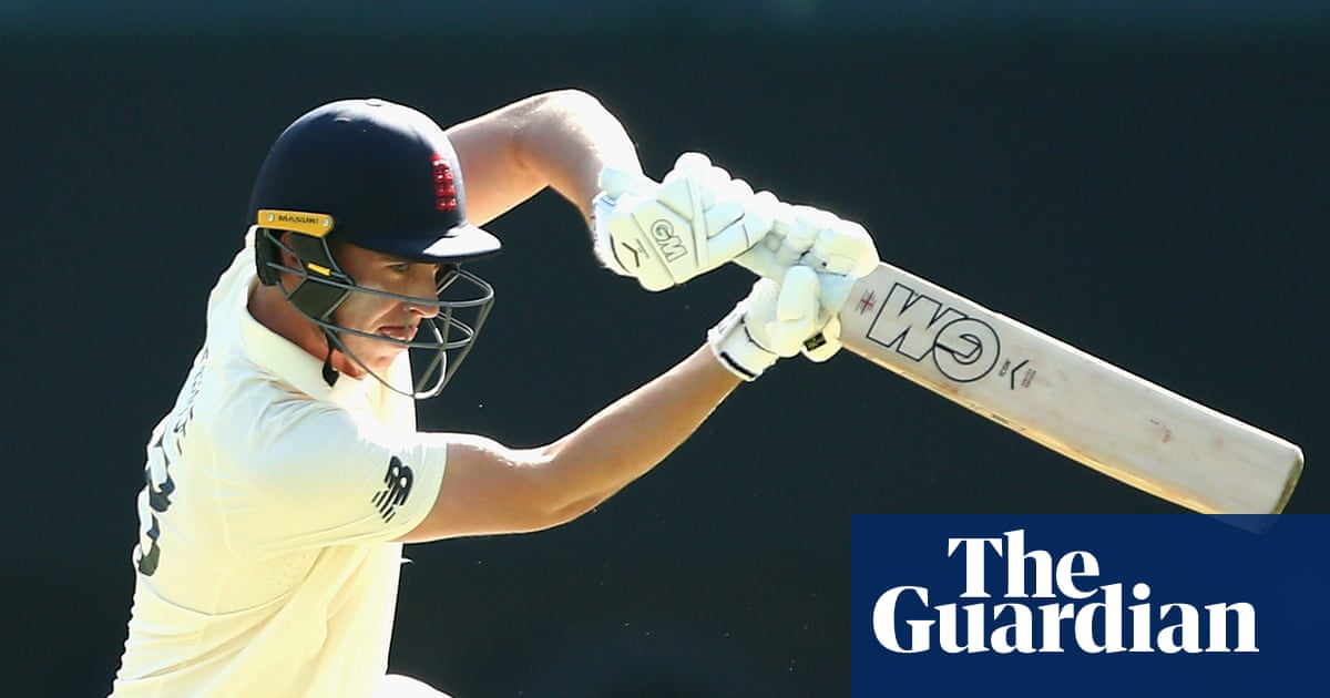 Dan Lawrence is ready for an England Test debut, says Chris Silverwood