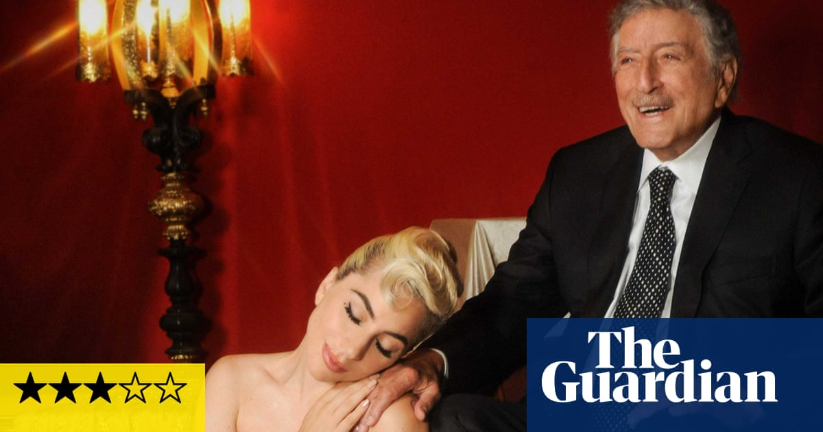 Tony Bennett and Lady Gaga: Love for Sale review – a fond farewell