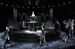 Louis Vuitton, SS14