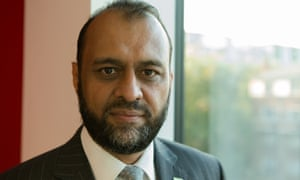 Javed Khan, the chief Executive of Barnardo's, says three quarters of children are going to get no support.