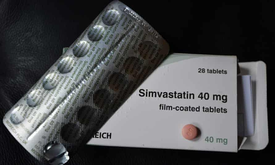 Statins are taken to reduce cholesterol, but research also finds improvement to the heart