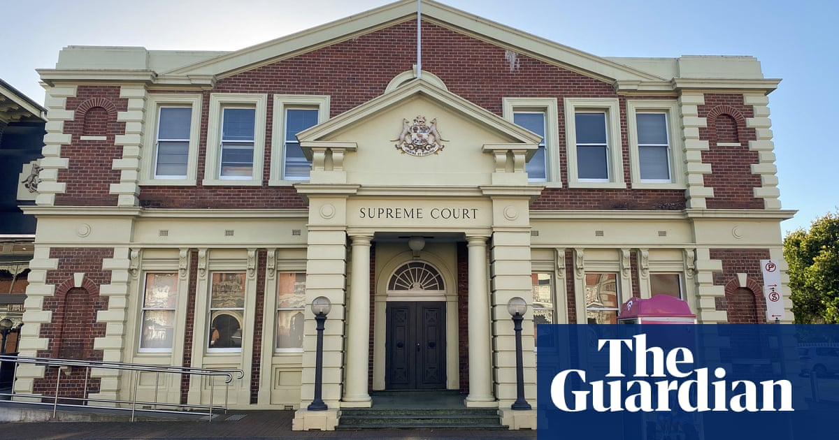 Tasmanian man who shot and dismembered friend sentenced to 32 years' jail