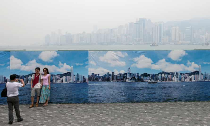 The Hong Kong research is the first to analyse the link of haze days and risk of death.