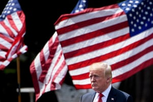 'The flag provides them enormous cover. It allows media and the public to never have to listen.'