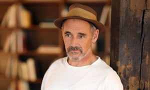 Sir Mark Rylance, who signed the letter asking the government to adopt green and carbon-cutting targets alongside its economic rescue plans.