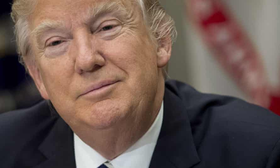 Donald Trump says he will not attend the White House correspondents' dinner.