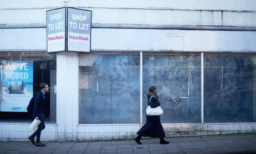 Stoke-on-Trent has very few charities.