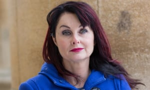 Marian Keyes: 'a laugh-out-loud hoot'.