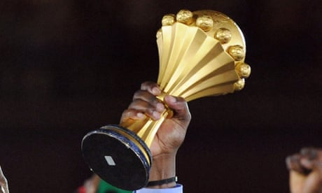 Egypt v Cameroon: Afcon 2017 final – live!